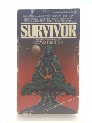 The Survivors: Octavia E. Butler