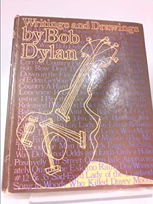 Writings and Drawings: Dylan, Bob