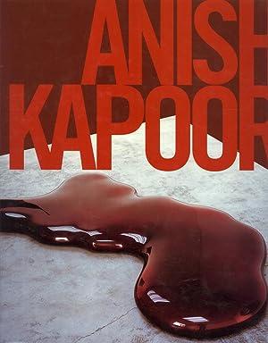 Anish Kapoor: Napoli, Museo Archeologico Nazionale, 25 Ottobre 2003 - 12 Gennaio 2004: Eduardo ...