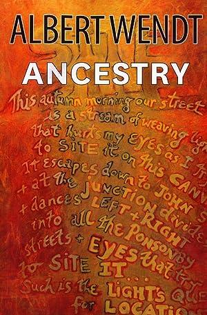 Ancestry: Wendt, Albert