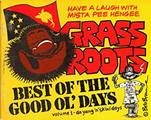 Grass Roots: Best of the Good Ol': Browne, Bob