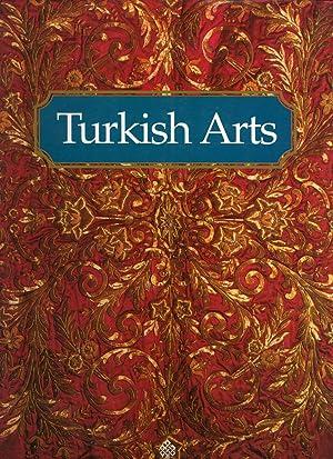 Turkish Arts: Özel. Mehmet (editor)