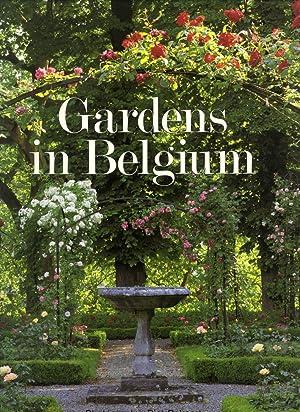 Gardens in Belgium: Piet Bekaert (photographer); Jean de Séjournet (text); René Pechère (preface)