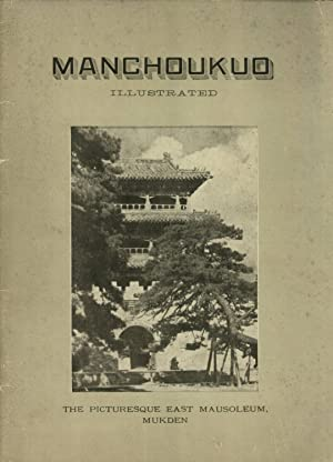 Manchoukuo Illustrated