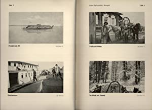Mit der Büchse in der Mongolei, im Altai und Thian-Shan: Ernst Graf Hoyos-Sprinzenstein