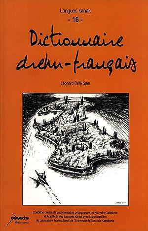 Dictionnaire Drehu-Français: Léonard Drilë Sam