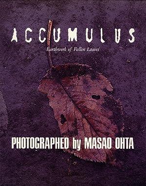 Accumulus: Earthwork of Fallen Leaves: Masao Ohta