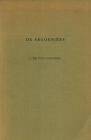 De Argoeniërs: Een Papoea-Volk in West Nieuw-Guinea (Proefschrift, Rijksuniversiteit te ...