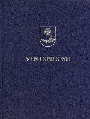 Ventspils 700: Rakstu un Atminu Krajums