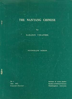 The Nanyang Chinese: Sarasin Viraphol