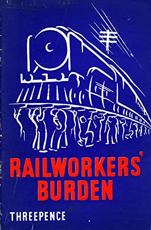 Railworkers' Burden: Can the Railways Pay You a 10/- Basic Wage Increase?
