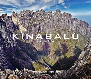 Kinabalu: Antony van der Ent