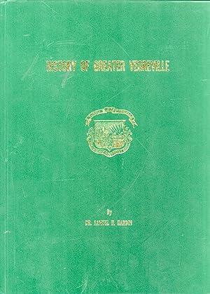 History of Greater Vegreville: Hardin, Samuel H.