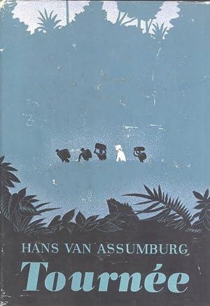 Tournée: Hans van Assumburg