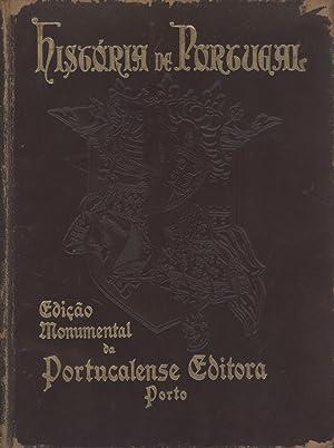 História de Portugal: Edição Monumental. Volume 1: Introdução: ...
