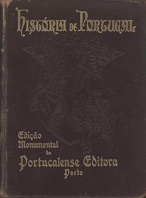 História de Portugal: Edição Monumental. Volume 2: Primeira Época (1128...