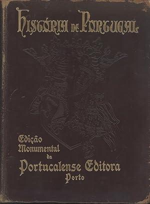 História de Portugal. Edição Monumental. Volume 3: Segunda Época (1411-...