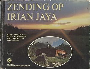 Zending Op Irian Jaya: Kerkvisitatie En Beeld Van Opbouw En Verwoesting Post Nipsan