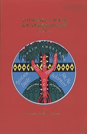 Dominica Kaie Evangelioaun (ABC): Tauate Goilala Akove (Year Bible)