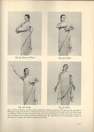 The Gesture Language of the Hindu Dance: La Meri (Russell Meriwether Hughes)