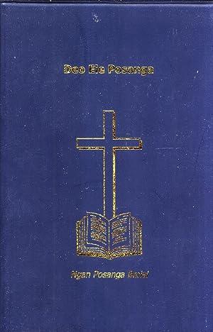 Deo Ele Posanga: Ngan Posanga Bariai (A Translation of Genesis, Exodus, and the New Testament Into ...