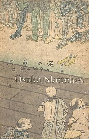 Osaka Sketches: Shaw, Glenn