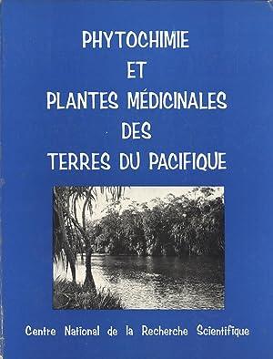 Phytochimie et Plantes Médicinales des Terres du Pacifique, Nouméa (Nouvelle-Cal&...