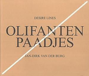 Desire Lines / Olifantenpaadjes: Jan-Dirk van der