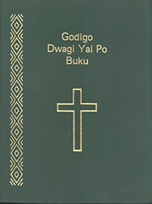 Godigo Dwagi yai po Buku (The Bible in the Dadibi Language of Papua New Guinea)