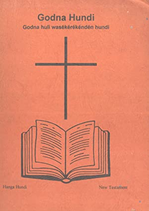 Godna Hundi: Godna Huli Wasékérékéndén Hundi (The New Testament ...
