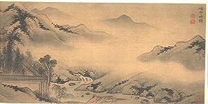Kokka No. 343, December 1918: Katsurô Hara; Sentarô Sawamura; Masumi Iwasaki