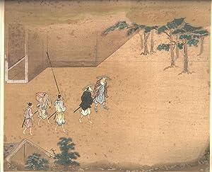 Kokka No. 346, March 1919: Seiichi Taki; Bunzaburô Matsumoto; Toyozô Tanaka; Masumi Iwasaki