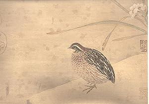 Kokka No. 386, July 1922: Seiichi Taki; Shizuya Fujikake; Koyata Iwahashi