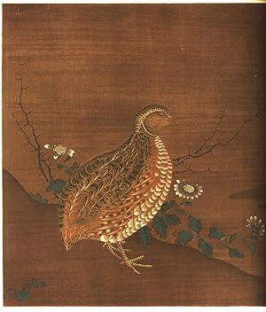 Kokka No. 411, February 1925: Shizuya Fujikake; Sh�sabur� Maruo; Eisaku Toyama