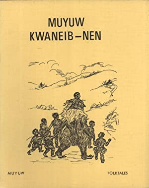 Muyuw Kwaneib-Nen: Muyuw Folktales: David Lithgow & Daphne Lithgow (editors)