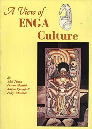 A View of Enga Culture: Akii Tumu (Author, Illustrator), Pesone Munini (Author), Alome Kyangali (...