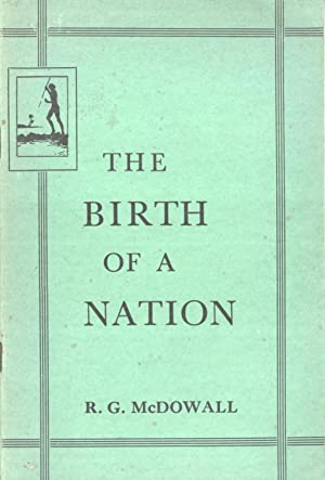 The Birth of a Nation: Describing the Work of the Missionary in the New Hebrides with Questions for...