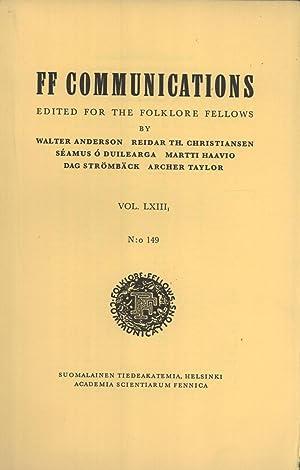 Der Heilige Kassian und die Schaltjahrlegende (FF Communications, 149): Loorits, Oskar