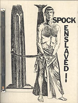 Spock Enslaved!: D. T. Steiner (author); Karen Flanery (illustrator)