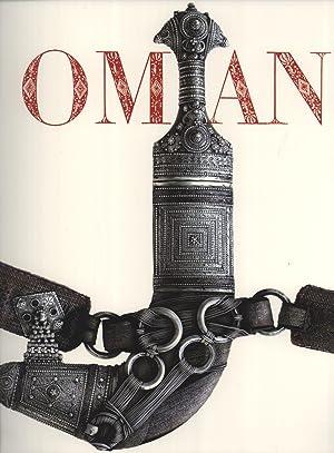 Oman: Luitgard Mols & Birgit Boelens (editors)