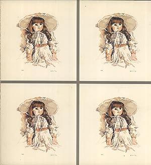 Ryohei Koiso Prints Works: Etching, Lithograph 100: Ryohei Koiso