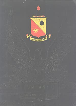 The Ordnance School: Aberdeen Proving Ground, Maryland: Company G, Class 19: Levin H. Campbell, Jr....
