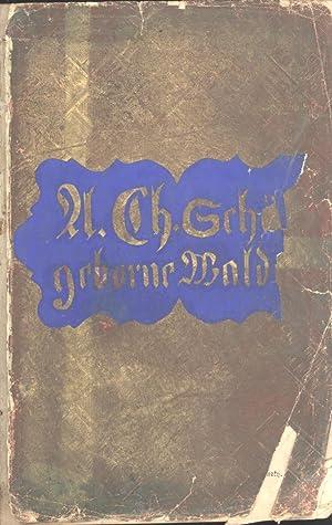 Sammlung christlicher Lieder für die öffentliche und häusliche Andacht, zum Gebrauch...
