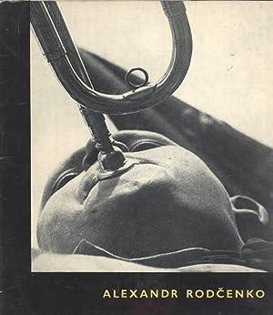 Alexandr Rodcenko: Lubomír Linhart (Author), Alexandr Rodcenko (Photographer)