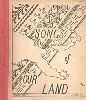 Songs of Our Land: M. Delia & M. Duchesne