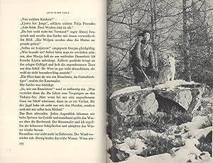 Jagd in der Taiga: Iwan Aramilew (author); Hellmut Sch�ner (translator)