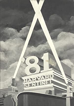 Harvard School Sentinel 1981 Annual, North Hollywood, California Yearbook