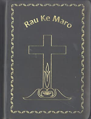 Rau Ke Maro: The New Testament in the Arop Dialect of the Arop-Lokep Language, Madang Province, ...