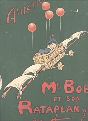 Aviation: Mr. Bob et Son Rataplan No. 1: Fernel