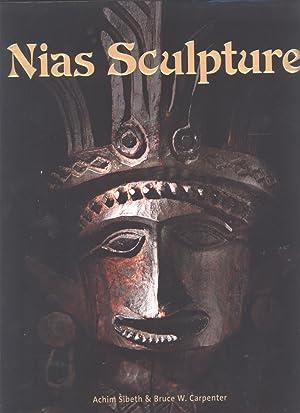 Nias Sculpture: Mandala Collection: Achim Sibeth & Bruce W. Carpenter